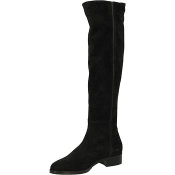 Zapatos Mujer Botas a la rodilla Lorenzo Masiero STIV.ELAS STRETCH nero-nero