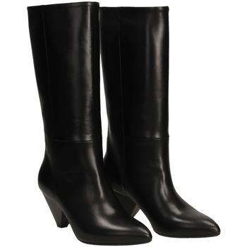 Zapatos Mujer Botas urbanas Malù NAPPA nero-nero