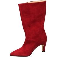 Zapatos Mujer Botas urbanas L Arianna Shoes CAMO rosso-rosso