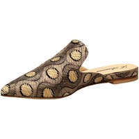Zapatos Mujer Zuecos (Mules) L Arianna Shoes POIS taupe-taupe