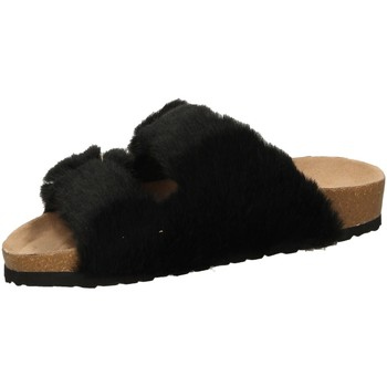 Zapatos Mujer Zuecos (Mules) Steve Madden SOUL black-nero