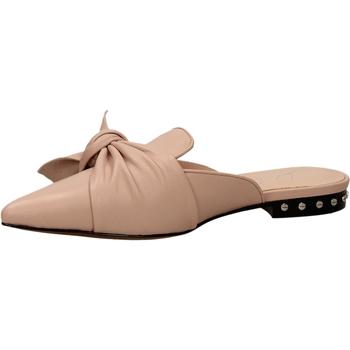 Zapatos Mujer Zuecos (Clogs) Lola Cruz  maqui-rosa