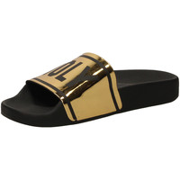 Zapatos Mujer Chanclas The White Brand HOLY BEACH gold-oro