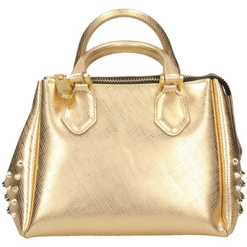 Bolsos Mujer Bolso Gum GUM COLOR STUD gold-oro