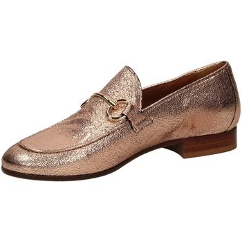 Zapatos Mujer Mocasín Mat:20 WEST rame-rame