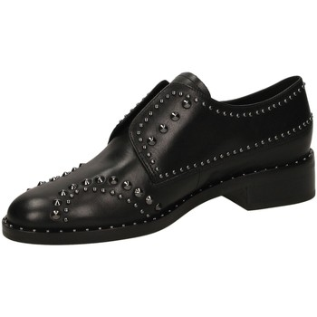 Zapatos Mujer Mocasín What For DEAN black-nero