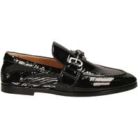 Zapatos Mujer Mocasín Fabi GELE' MOUSSE nero-nero