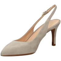 Zapatos Mujer Sandalias Malù CAMOSCIO taupe-taupe