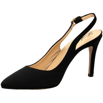 Zapatos Mujer Sandalias L Arianna Shoes RASO nero-nero