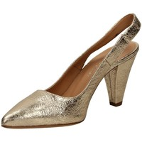 Zapatos Mujer Zapatos de tacón Janet&Janet KALIKA plati-platino