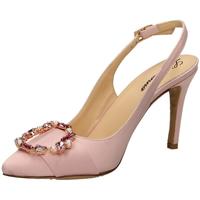 Zapatos Mujer Sandalias L Arianna Shoes RASO rosa-rosa