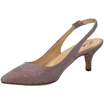 Zapatos Mujer Sandalias L Arianna Shoes SIRIO malva-malva