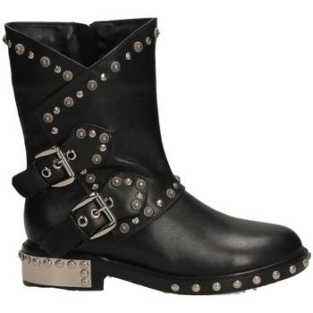 Zapatos Mujer Botines Norah  black-nero