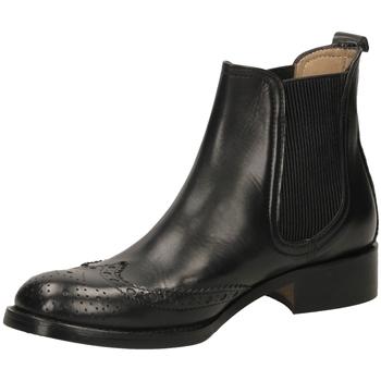 Zapatos Mujer Botas de caña baja Calpierre VIRAP nero-nero