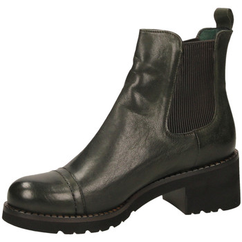 Zapatos Mujer Botines Calpierre ANIMAC siepe-verde