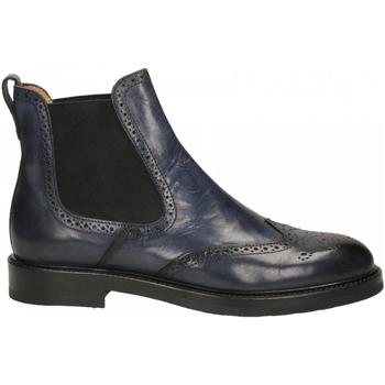 Zapatos Mujer Botines Brecos CAPRI bluet-bluette