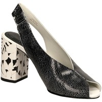 Zapatos Mujer Zapatos de tacón What For LALI blawh-nero-bianco