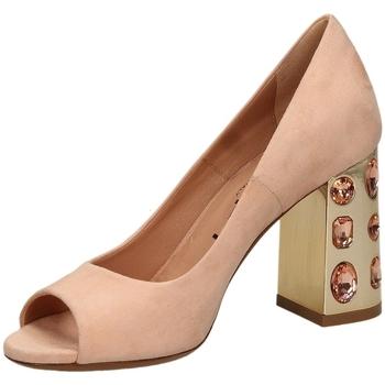 Zapatos Mujer Zapatos de tacón Tiffi  peach-pesca