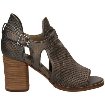 Zapatos Mujer Sandalias Fabbrica Dei Colli CLOUD 01552-grigio-taupe