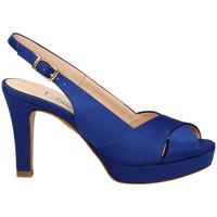 Zapatos Mujer Zapatos de tacón L'amour RASO cina-bluette