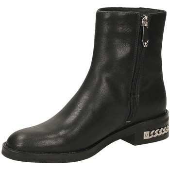 Zapatos Mujer Botines What For THAIS black-nero
