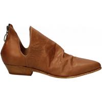 Zapatos Mujer Botines Lemaré PANAREA/DIXIAN cuoio