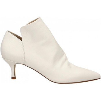Zapatos Mujer Low boots Strategia NATURE bianco