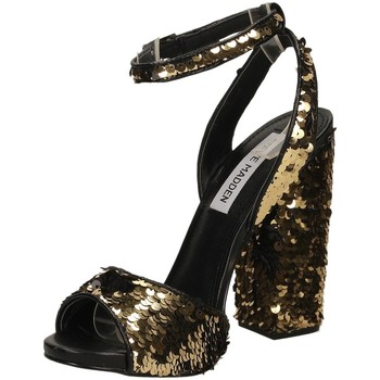 Zapatos Mujer Sandalias Steve Madden RITZY gold-oro