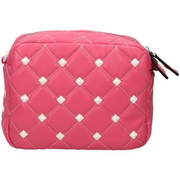 Bolsos Mujer Bolso La Carrie CHESTER BOX BAG pinwh-rosa-bianco
