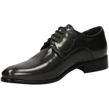 Zapatos Hombre Derbie Carlo Pignatelli CERIMONIA accia-acciaio