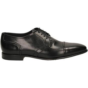 Zapatos Hombre Derbie Fabi MORFEO nero-nero