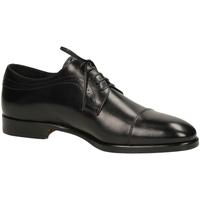 Zapatos Hombre Derbie Edward's SUONO nero-nero