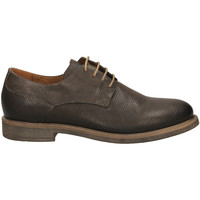 Zapatos Hombre Derbie Igi&co UCW 11036 peltr-peltro