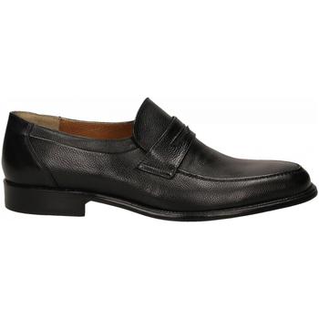 Zapatos Hombre Mocasín Edward's OLBIA SACCHETTO nero
