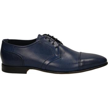 Zapatos Hombre Derbie Fabi MINERVA bluet-bluette