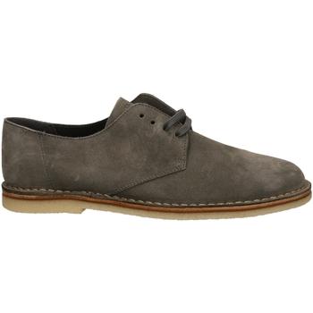 Zapatos Hombre Derbie Frau CASTORO rocci-roccia