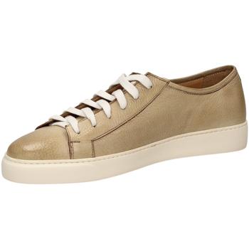 Zapatos Hombre Zapatillas bajas Brecos CERVO osso-avorio