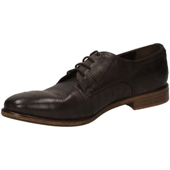 Zapatos Hombre Derbie J.p. David PAPUA bronz-bronzo