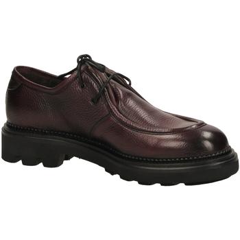Zapatos Hombre Derbie Brecos CERVO borde-bordeaux