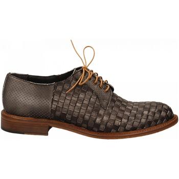 Zapatos Hombre Derbie Ton Gout FEDEZ testa-di-moro