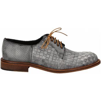 Zapatos Hombre Derbie Ton Gout FEDEZ grigio
