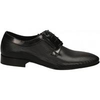 Zapatos Hombre Derbie Eveet SPINA NERO nero