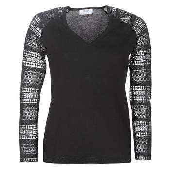 textil Mujer jerséis Betty London LOLA Negro