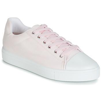 Zapatos Mujer Zapatillas bajas André SAMANA Rosa