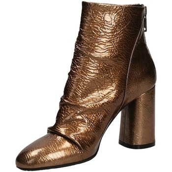 Zapatos Mujer Botines Tiffi BERING whisk-whisky