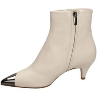 Zapatos Mujer Botines The Seller NAPPA white-bianco