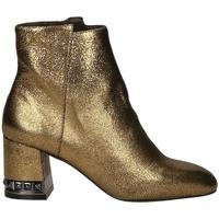 Zapatos Mujer Botines Bruno Premi EVORA musch-muschio