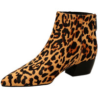 Zapatos Mujer Botines What For FERDINAND dcame-camel