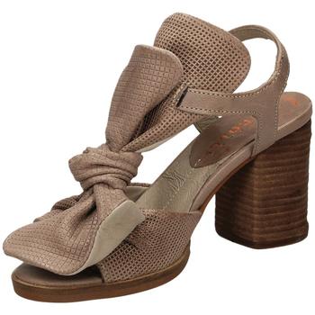 Zapatos Mujer Sandalias Fabbrica Dei Colli CLOUD 03126-taupe