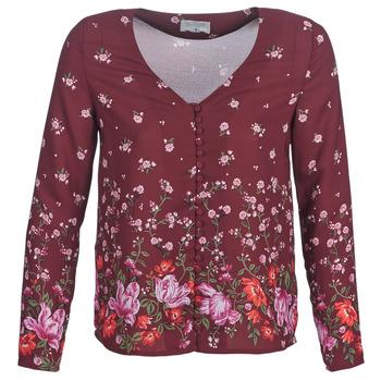 textil Mujer Tops / Blusas Casual Attitude LICINIA Burdeo